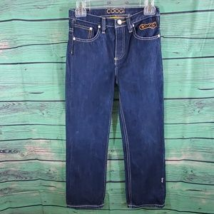 COOGI bee jeans NWOT